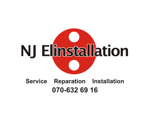 NJ Elinstallation